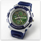 O.T.S Synchronous Watches