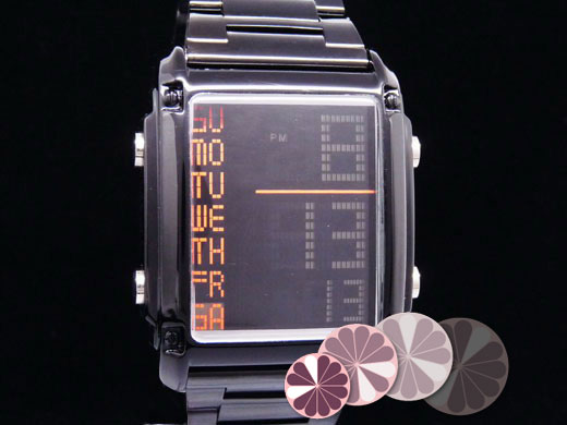 nike bowerman watch instructions