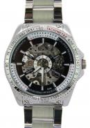 Daybird Men's Tachometer Chronograph 1/10th sec. Precision Analogue Automatic Mechanical Sport Watch