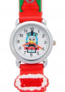 TimerMall Fashion Cartoon Big Face Kids Watches